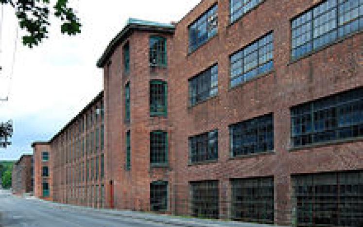 Draper Mill