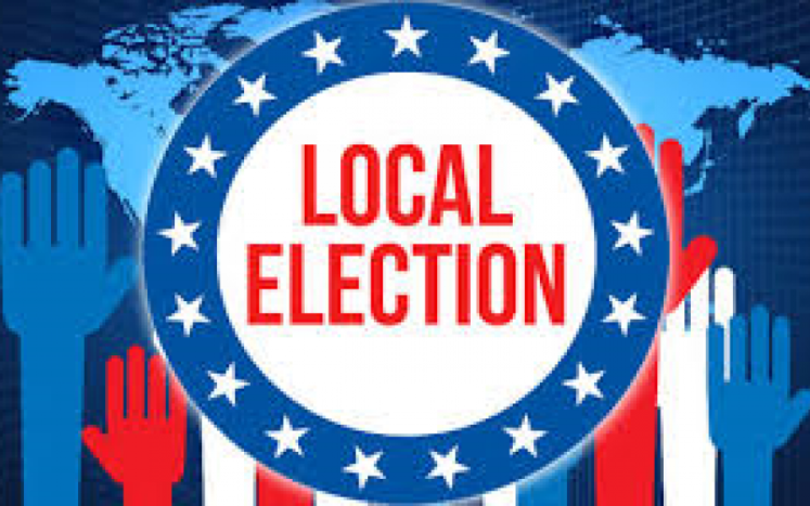 LOCAL ELECTION INFORMATION