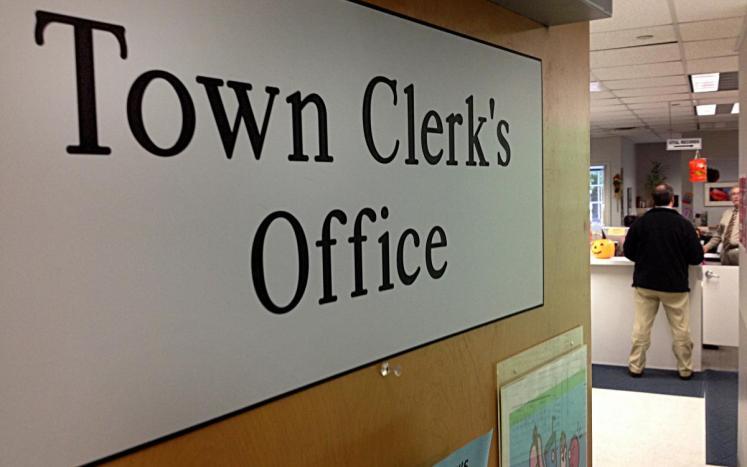 Town Clerk Office